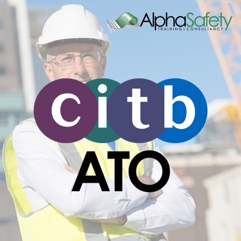 Alpha Safety: CITB ATO image