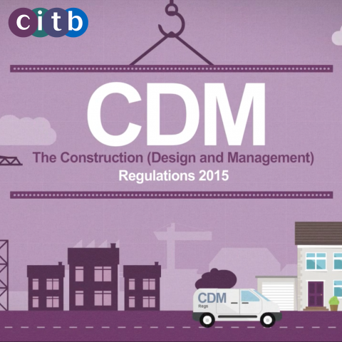 CDM (2015) Regulations image